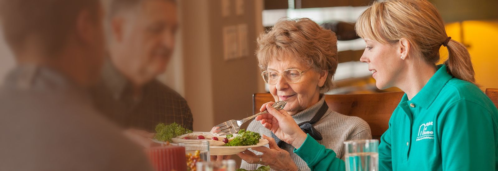 ASK ASSISTED LIVING